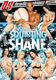 Squirting For Shane (2 DVD Set) (181412.6)